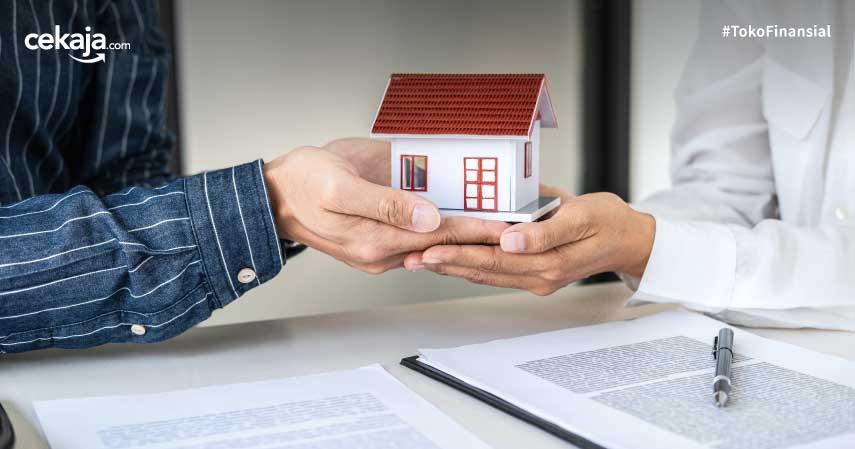 Ikuti Langkah dan Proses Membeli Rumah Second Dengan KPR