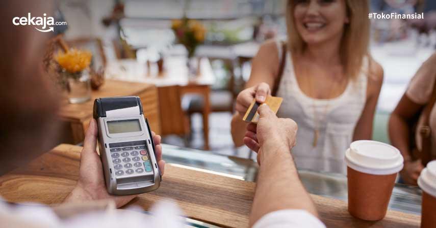 Nikmati Berbagai Promo Kartu Kredit Mandiri Pada Maret 2020