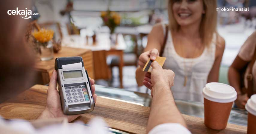 promo kartu kredit mandiri maret 2020