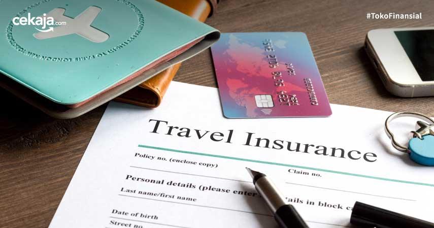keuntungan asuransi perjalanan domestik