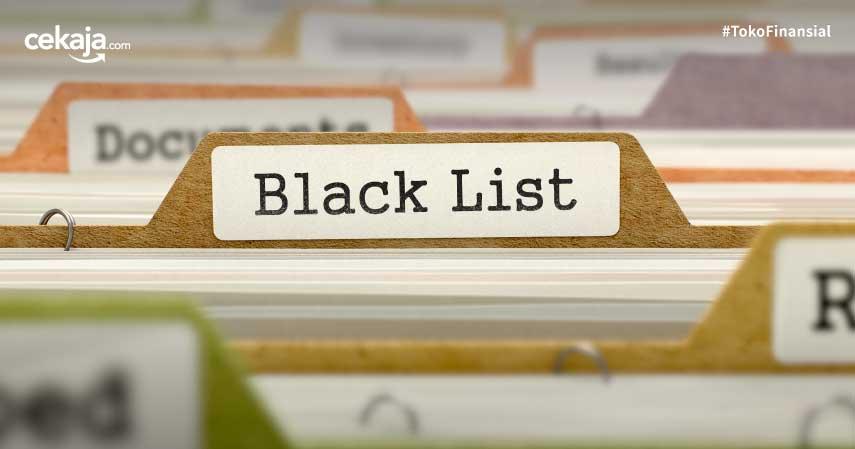 Cara Membersihkan Nama Dari Blacklist BI Checking