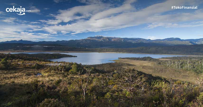 Mengenal Wisata Taman Nasional Lorentz, Surga Tersembunyi di Papua