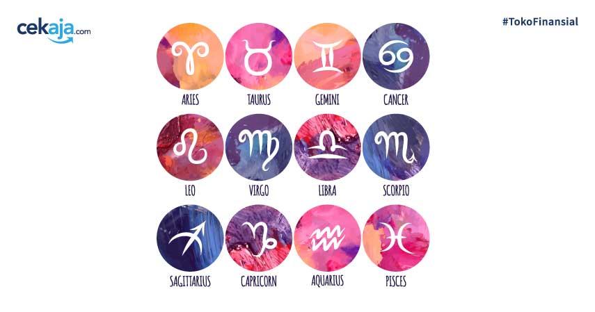 ramalan zodiak bulan Maret 2020