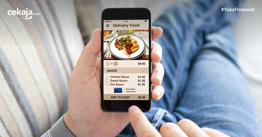 Cara Daftar Usaha Kuliner di Go Food dan Grab Food
