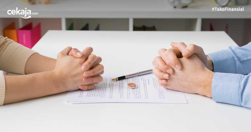 Begini Syarat dan Langkah Mengurus Surat Cerai yang Wajib Diketahui