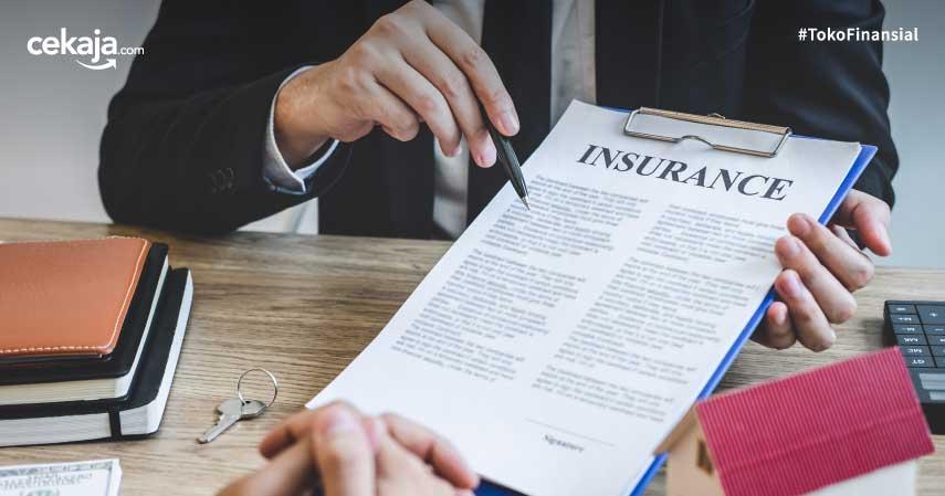 Banyak Jenisnya, Berikut Pengertian & Manfaat Asuransi Komersial