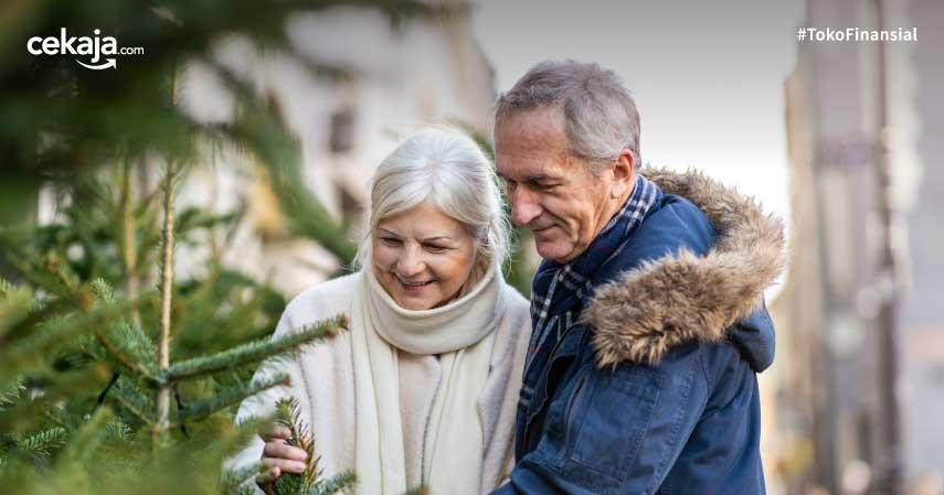 Asuransi untuk Pensiunan, Lindungi Hari Tua Kamu