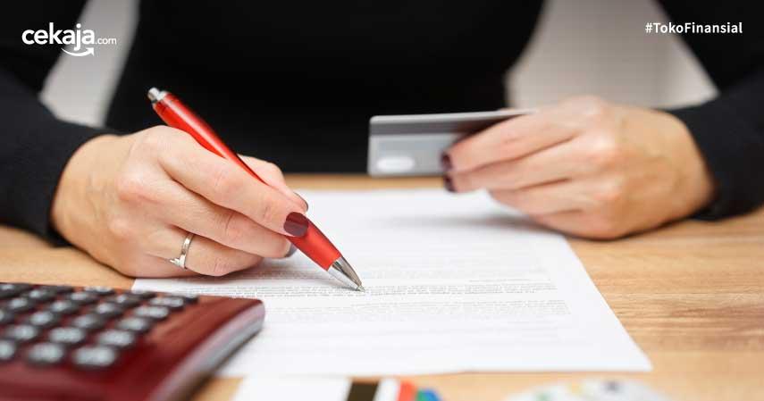 Keuntungan Dan Kerugian Penggunaan Kartu Kredit, Perlu Dipahami!