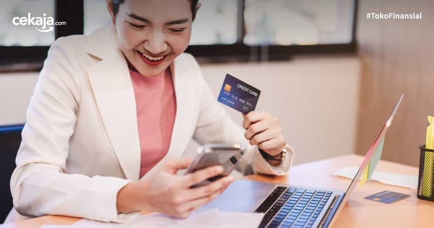 Banyak Untungnya Berikut Cara Apply Kartu Kredit Citibank Telkomsel