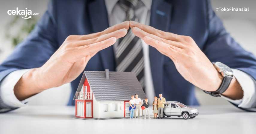 pentingkah asuransi properti saat ini