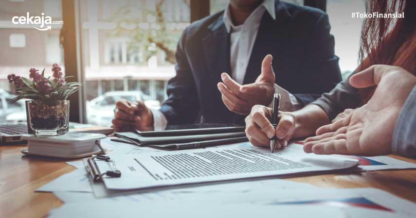 Pebisnis Mudah, Yuk Simak Kelebihan Memiliki Asuransi Bisnis