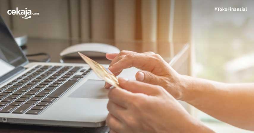Bisakah Memulai Bisnis Pakai Kartu Kredit? Cekaja!