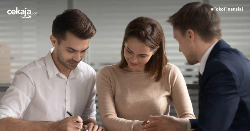 limit pinjaman untuk peminjam pemula