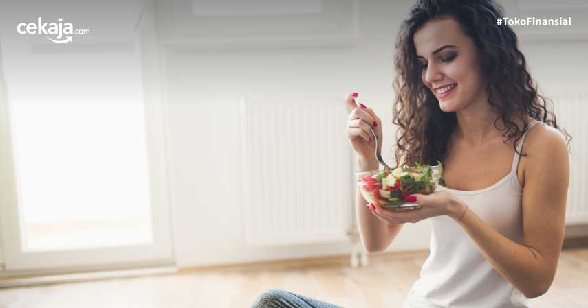makanan murah dan menyehatkan