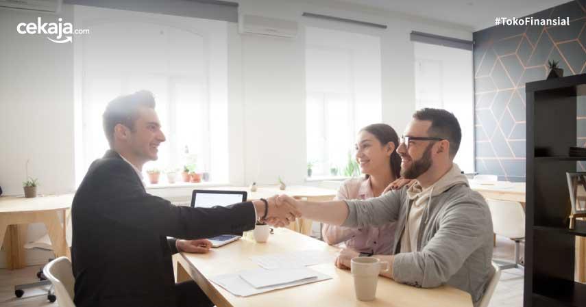 7 Aplikasi Pinjaman Online Terpercaya