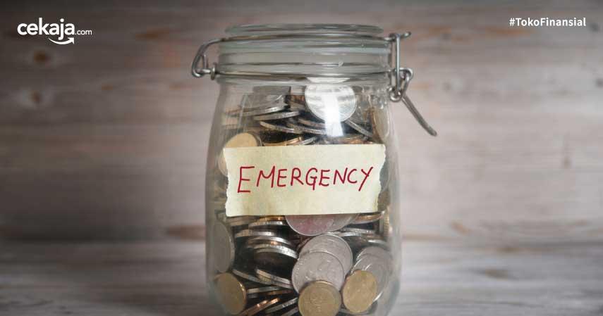 perlukah pinjaman dana darurat?