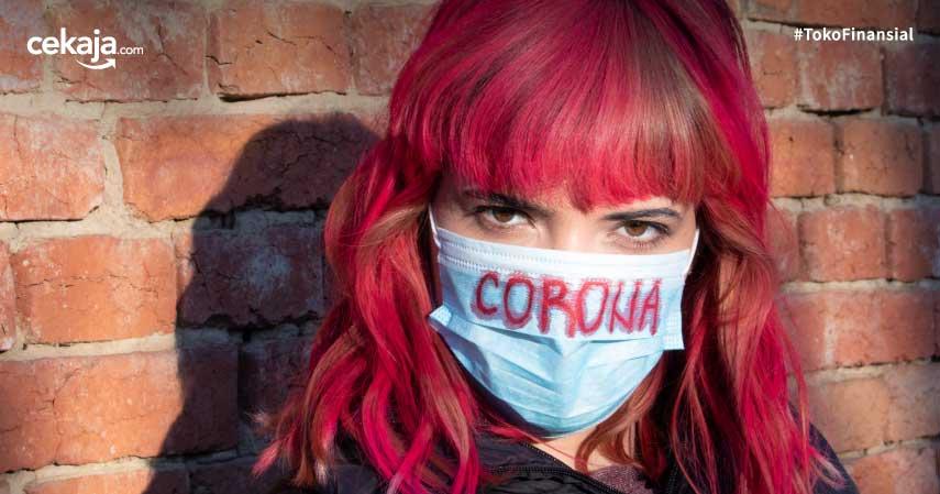 Daftar selebriti, pejabat, dan atlet yang positif virus corona