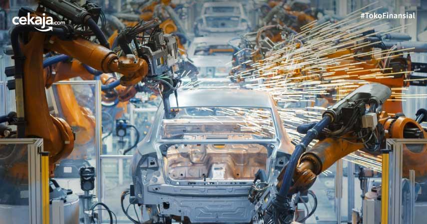 tren industri otomotif saat corona