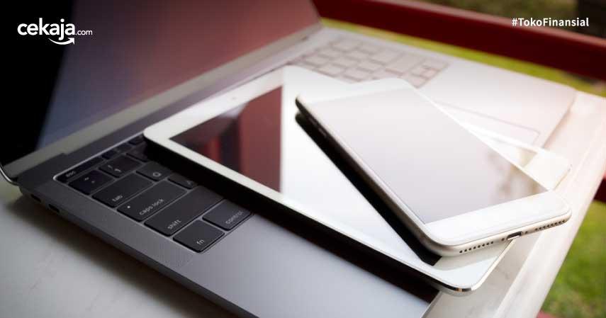 Produk Pinjaman Online Terpercaya Untuk Beli Barang Elektronik