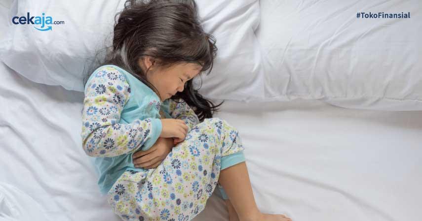 Obat Diare yang Aman Untuk Anak Tanpa Resep Dokter