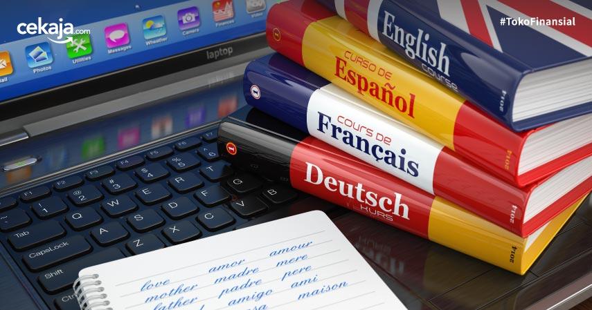8 Situs Translate Terbaik dan Paling Akurat