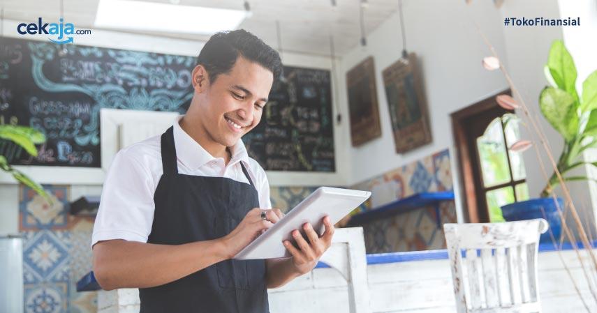 ide bisnis online modal kecil