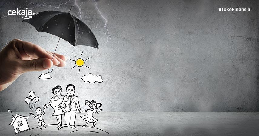 perlindungan dari penyakit musim hujan
