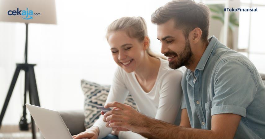 Gampang Banget, Begini Cara Penukaran Fiestapoin Kartu Kredit Mandiri
