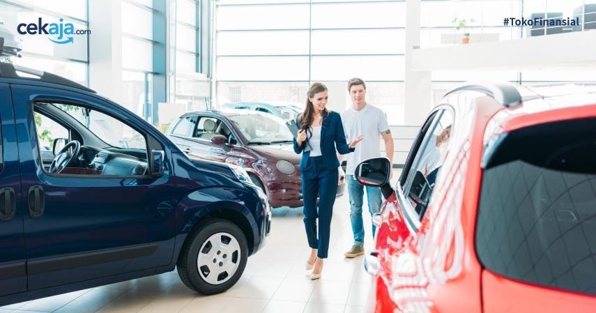 7 Tips Bisnis Dealer Mobil Bekas, Gak Perlu Takut Rugi!