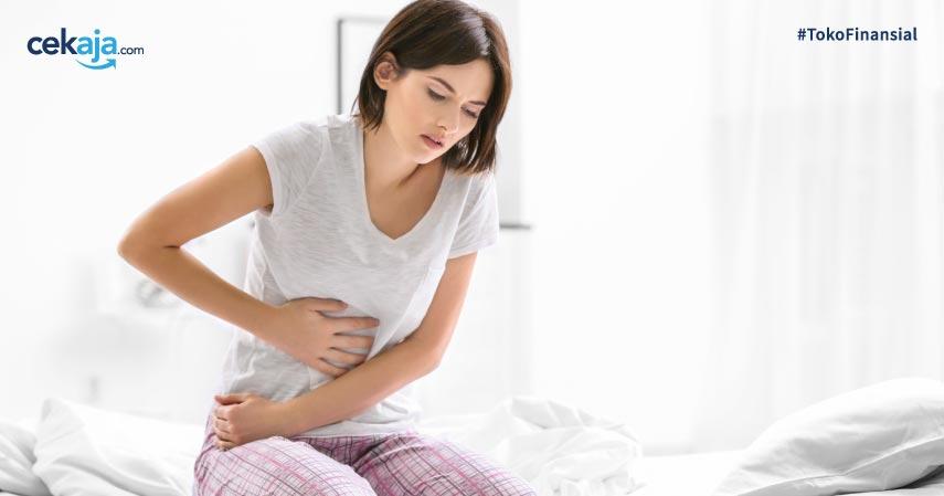 7 Obat Alami Penderita Maag Dijamin Manjur