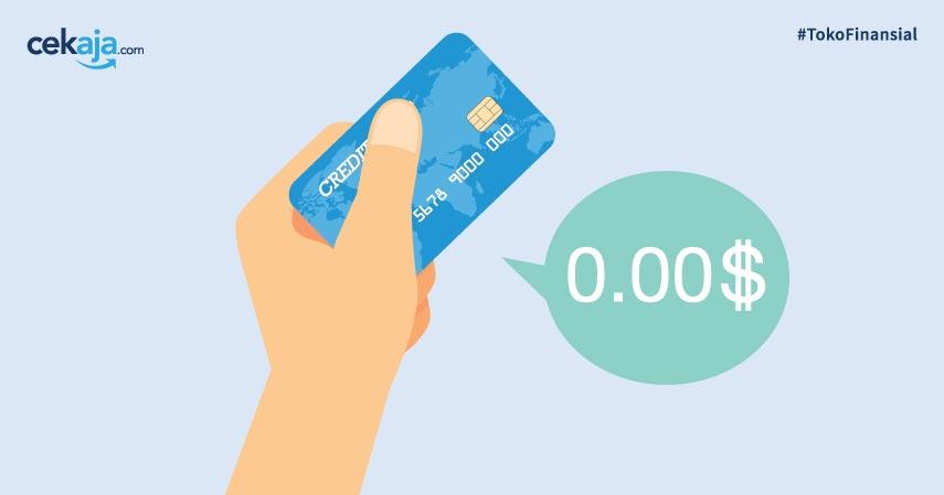 menaikkan limit kartu kredit BCA