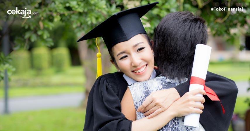 5 Asuransi Pendidikan Terbaik Buat Menjamin Kuliah Anak