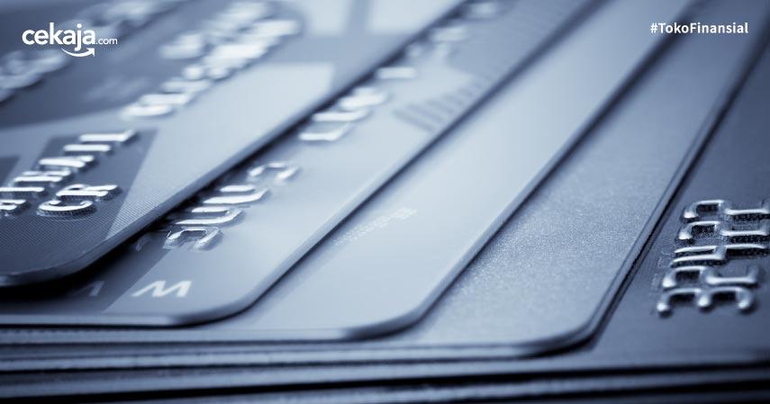 pengertian dan fungsi kartu kredit pemerintah