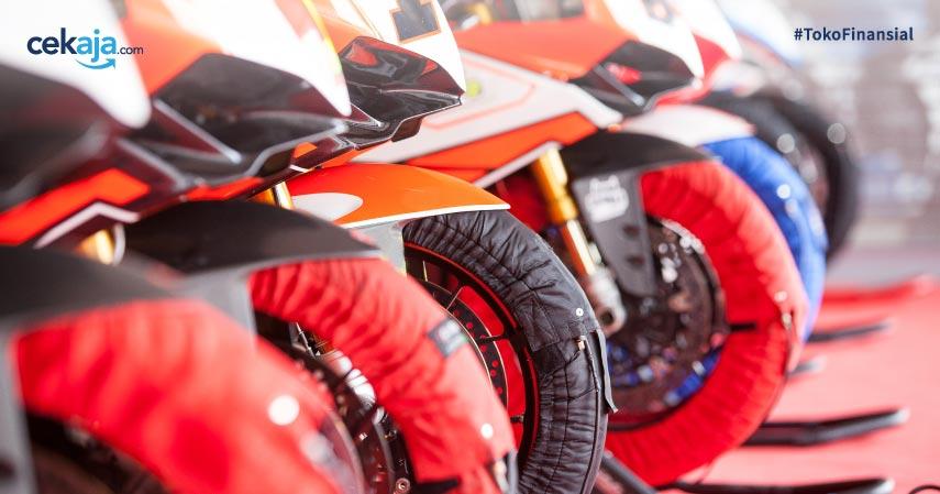 Jadwal Lengkap MotoGP 2020 dan Cara Nonton Streaming