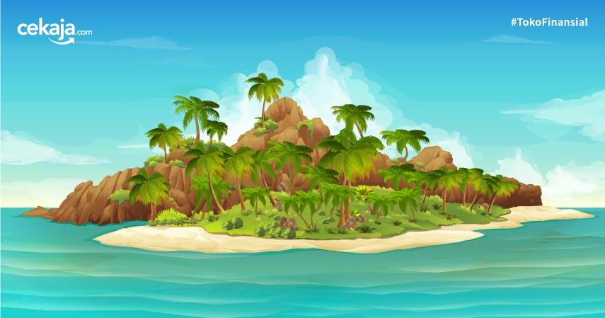 mengenal pulau sebaru