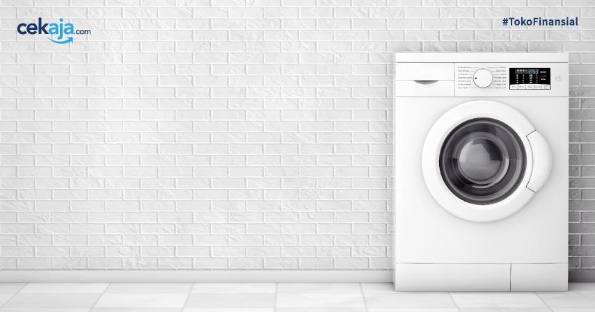 7 Tips Membeli Mesin Cuci yang Bagus dan Berkualitas