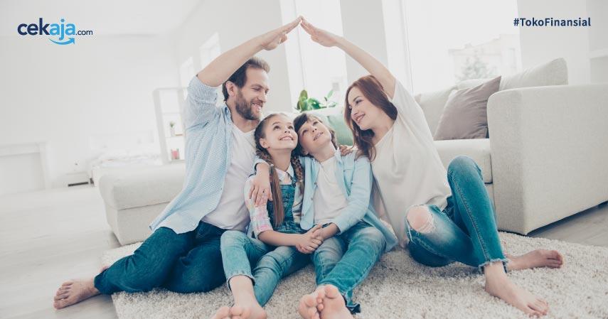 Keluarga Sehat dengan Asuransi, Satu Polis Untuk Semua