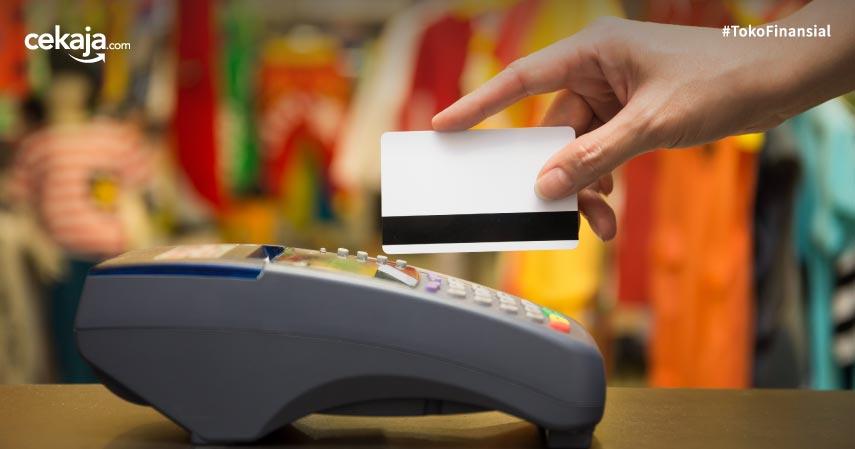Yuk, Dicek Promo Kartu Kredit CIMB Niaga Maret 2020