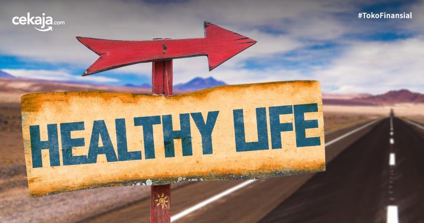21 Cara Hidup Sehat yang Sederhana Mulai dari Sarapan hingga Tertawa