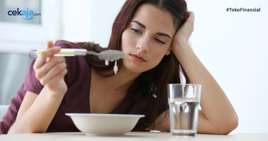7 Cara Menambah Nafsu Makan Anak Terjitu Tanpa Paksaan