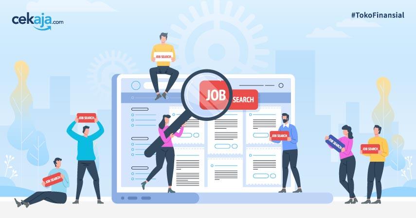 9 Cara Mendapatkan Kerja Lewat LinkedIn, Dijamin Ampuh!