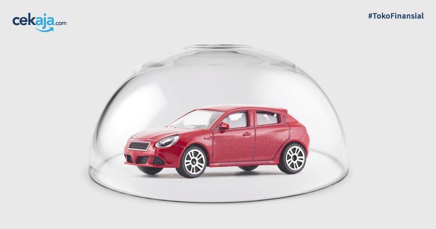 Hal yang Harus Dipahami saat Mengambil Asuransi Mobil