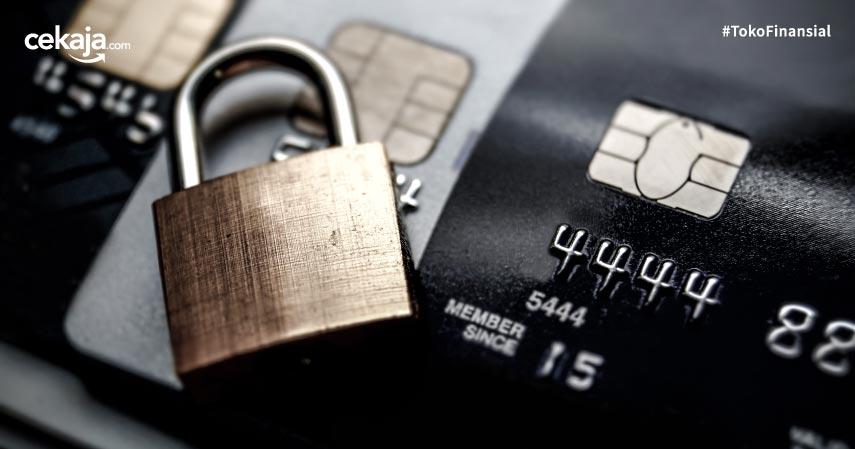 Cara Blokir Kartu Kredit BCA   dan Mengaktifkannya Kembali