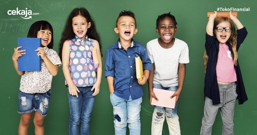 pentingnya asuransi pendidikan anak