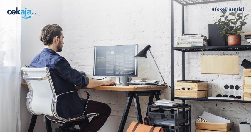 Pengertian Kerja Secara Remote Beserta Plus Minus Saat Menjalaninya
