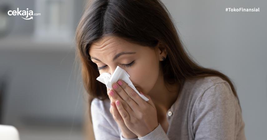 Mengenal Penyebab Penyakit Komplikasi, Gejala Serta Cara Mengobatinya