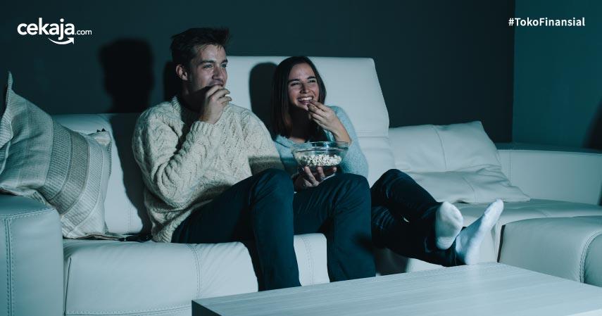5 Film Terbaru Netflix 2020 untuk Menghilangkan Bosan