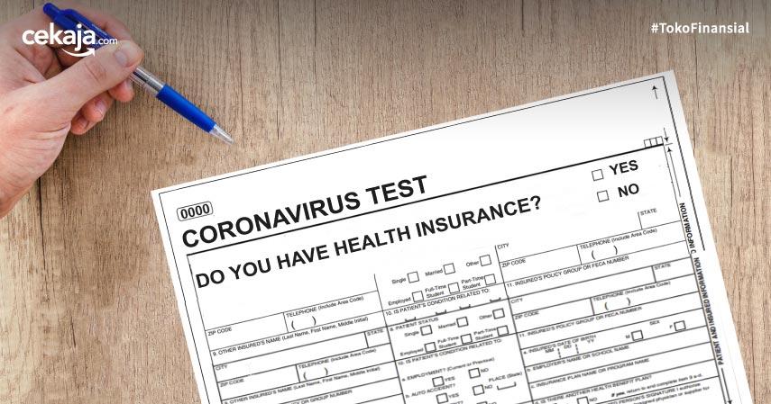 Daftar Asuransi Kesehatan yang Mengcover Virus Corona