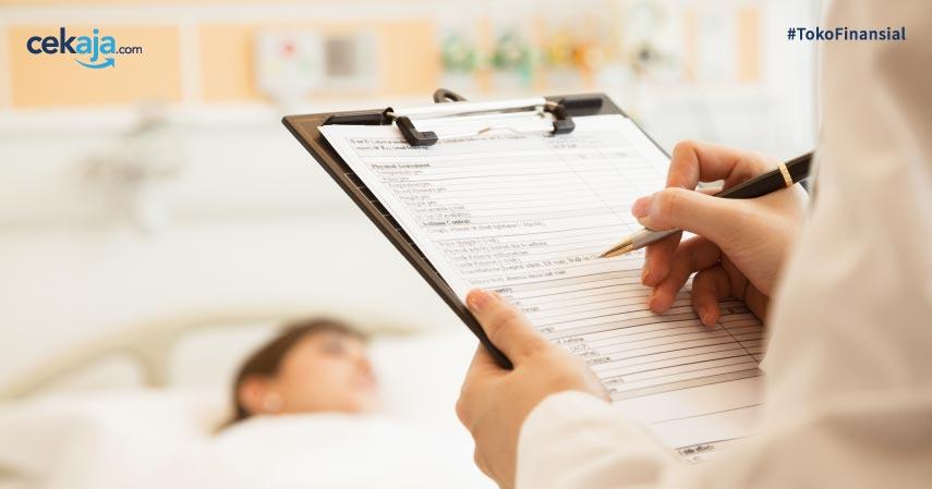 daftar rumah sakit rujukan Corona