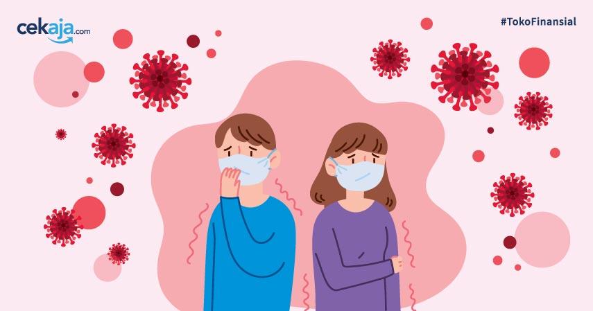 Perbedaan Virus Corona dan Flu Biasa yang Perlu Kamu Ketahui